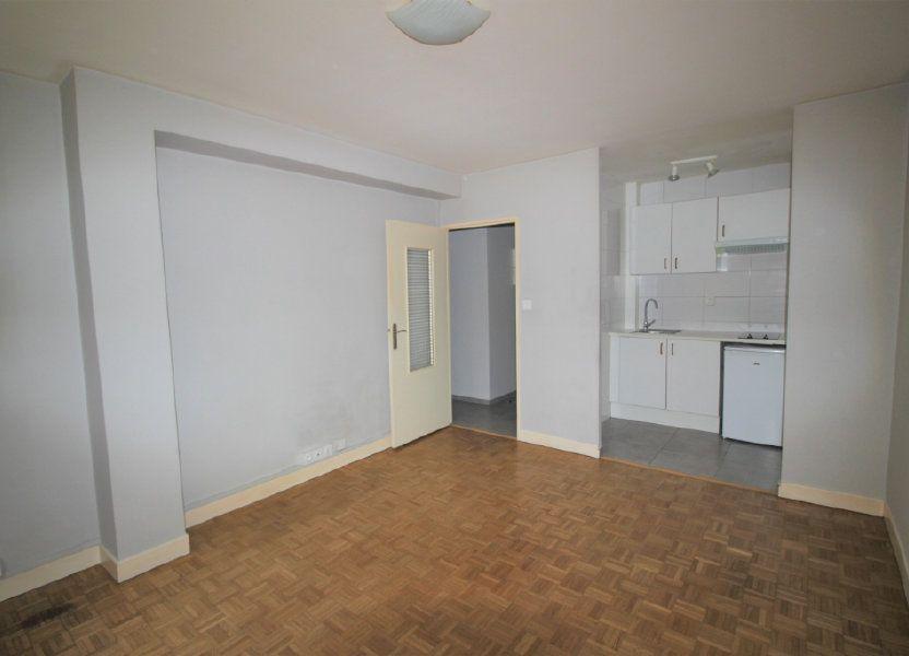 Appartement à vendre 33.4m2 à Toulouse