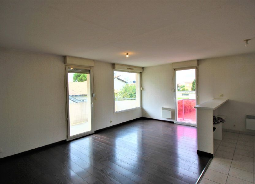 Appartement à vendre 63m2 à Toulouse