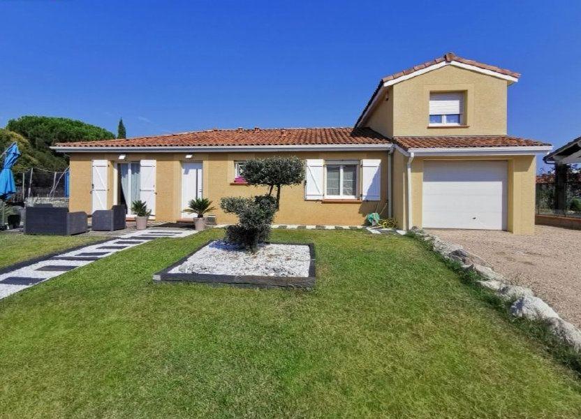 Maison à vendre 120m2 à Toulouse