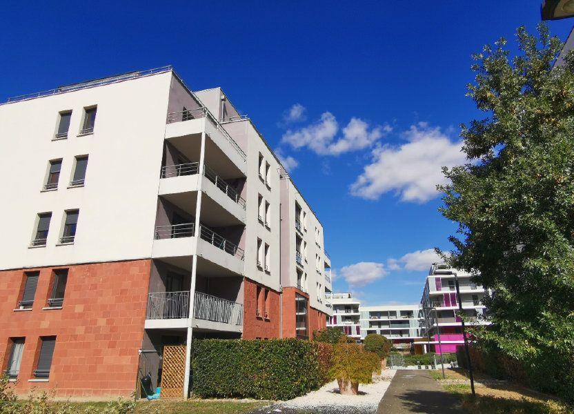 Appartement à vendre 54m2 à Toulouse
