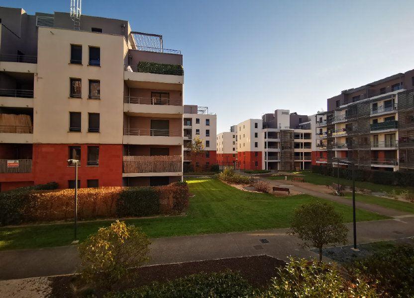 Appartement à vendre 59m2 à Toulouse