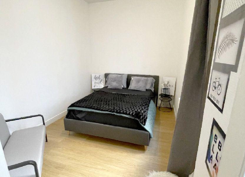 Appartement à vendre 30m2 à Toulouse