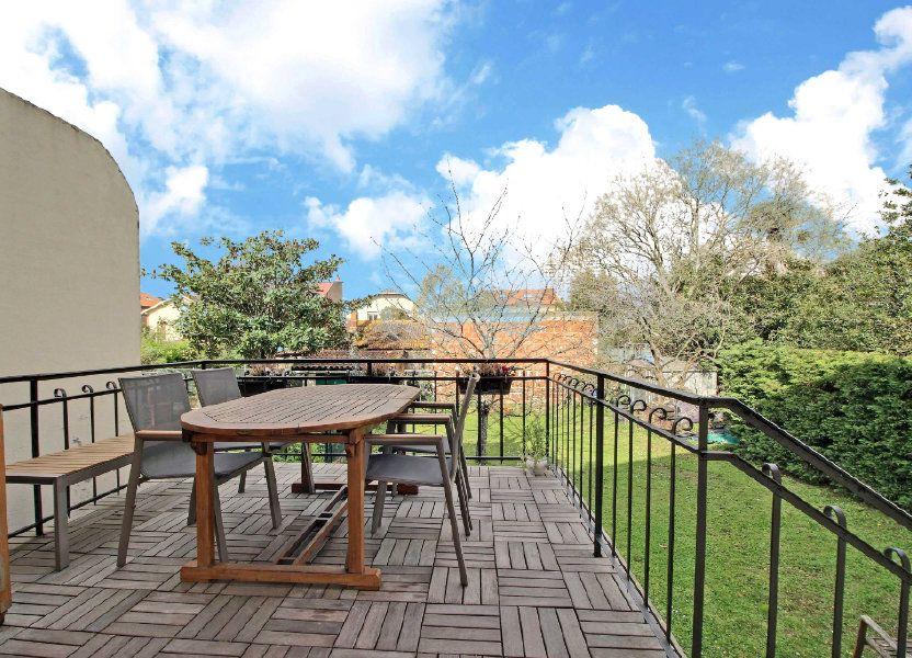 Maison à vendre 165m2 à Toulouse