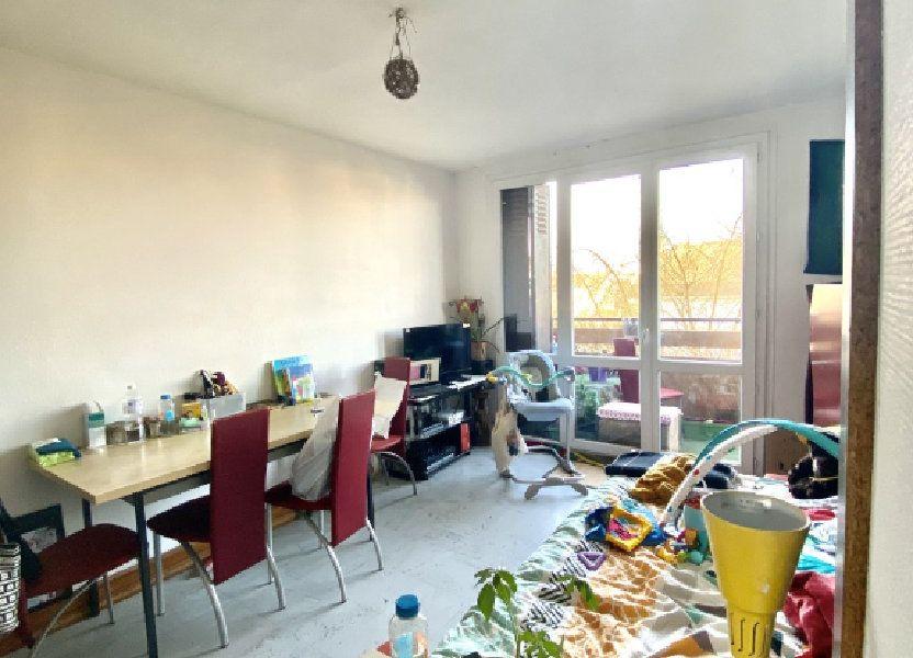 Appartement à vendre 56m2 à Toulouse