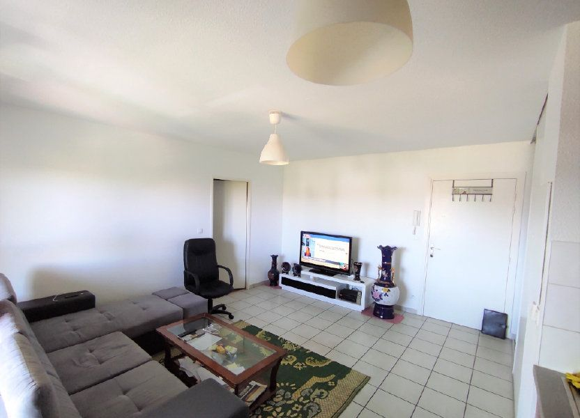 Appartement à vendre 42m2 à Toulouse