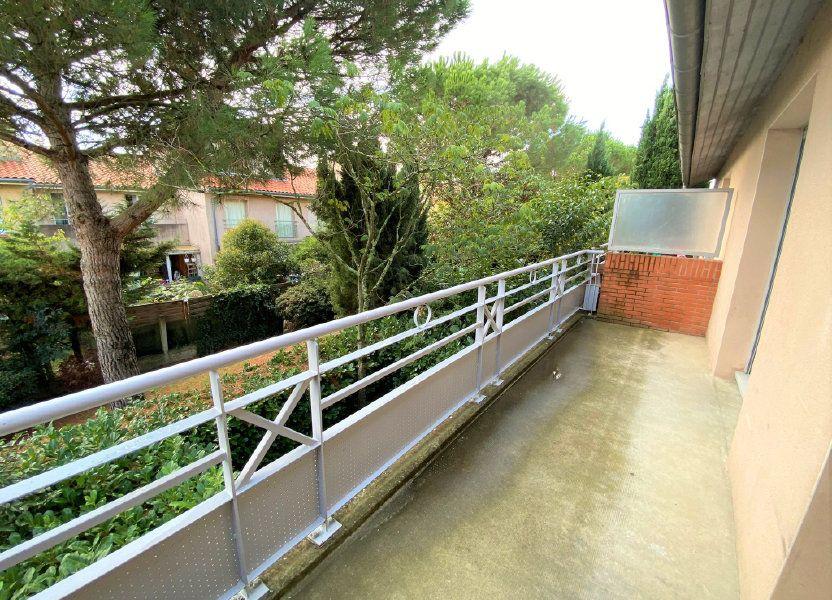 Appartement à vendre 63.07m2 à Toulouse