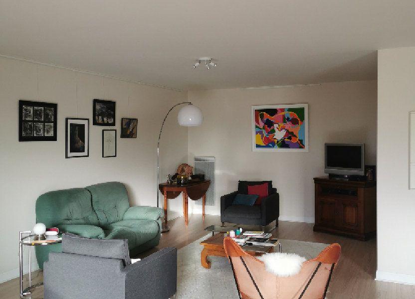 Appartement à louer 119.28m2 à Saint-Vincent-de-Tyrosse