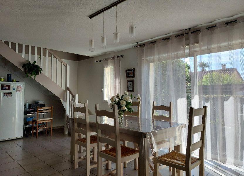 Maison à vendre 79.63m2 à Saint-Vincent-de-Tyrosse