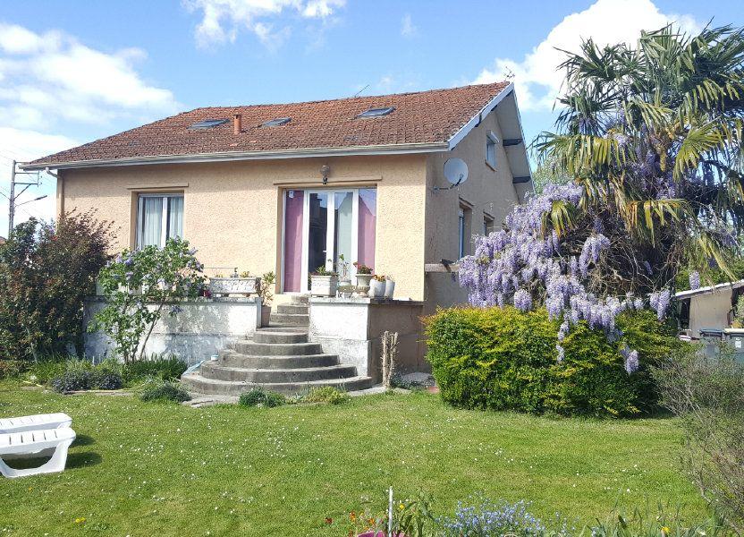 Maison à vendre 172.7m2 à Billère