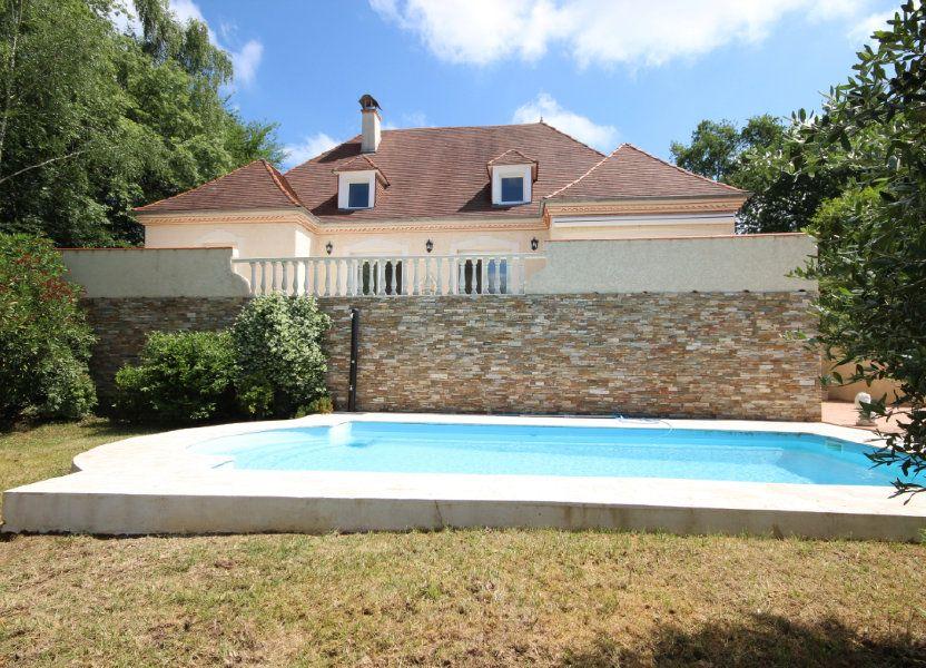 Maison à vendre 230m2 à Aubertin