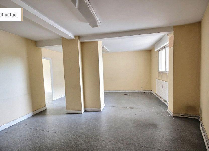 Appartement à vendre 49m2 à Tarbes