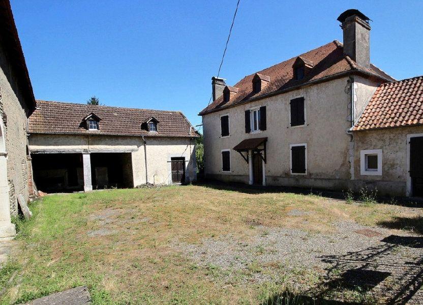 Maison à vendre 180m2 à Labastide-Cézéracq