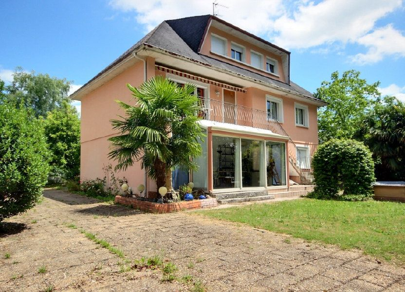 Maison à vendre 212m2 à Lescar