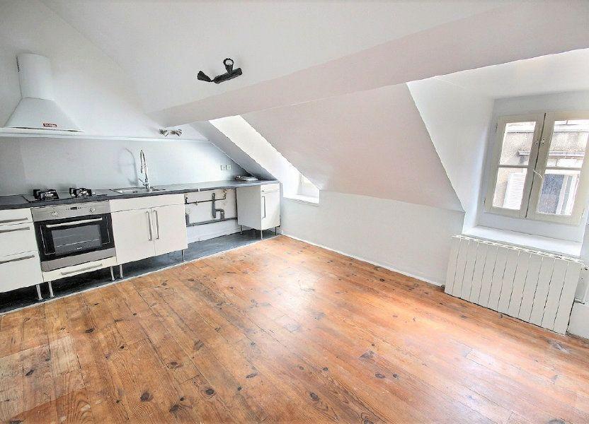 Appartement à vendre 62.01m2 à Pau