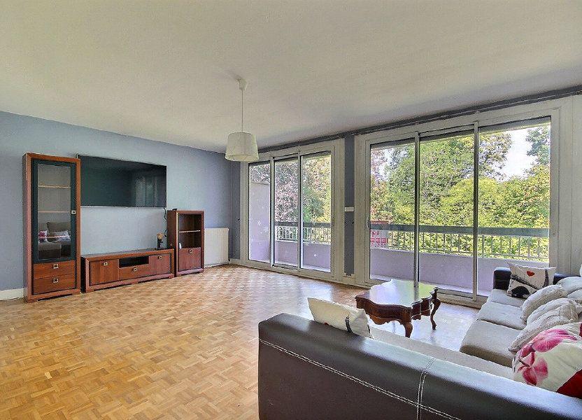 Appartement à vendre 98.12m2 à Pau