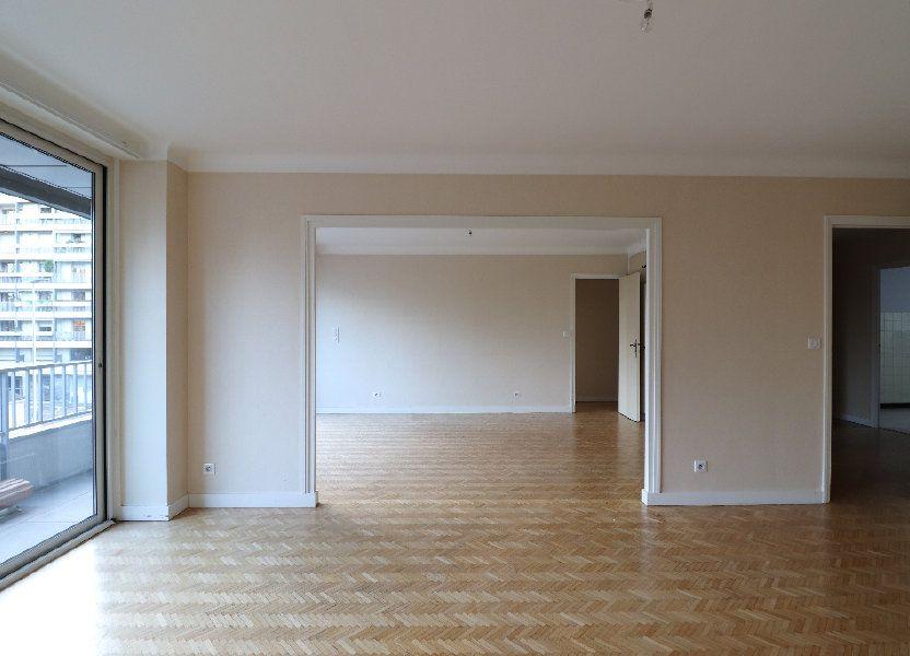 Appartement à vendre 109.42m2 à Tarbes
