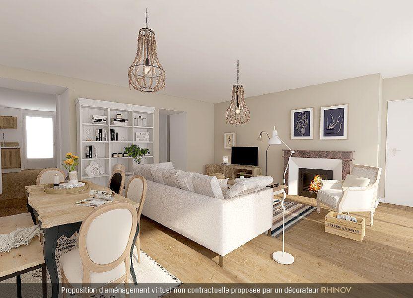Maison à vendre 150m2 à Laloubère