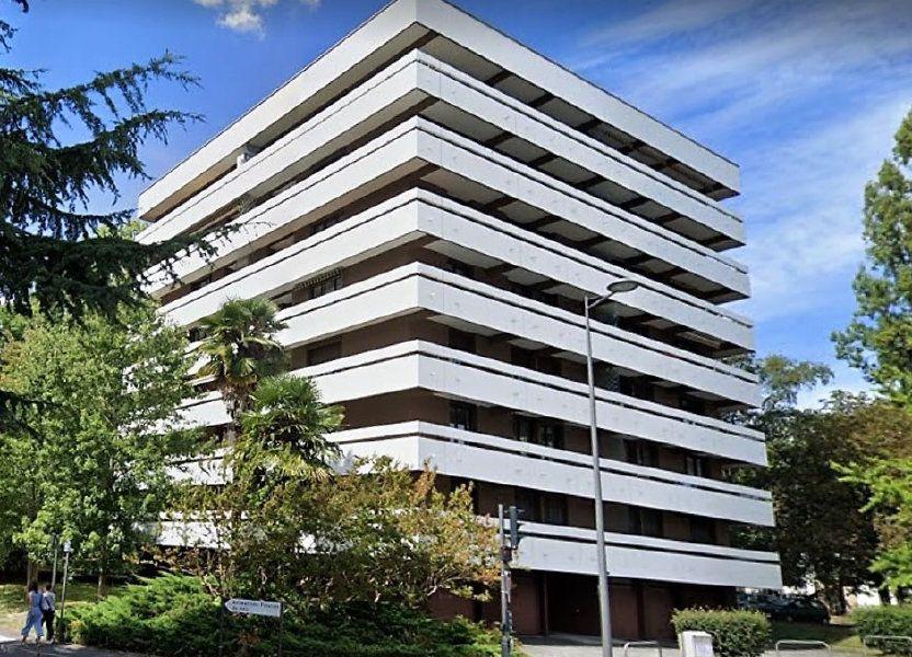 Appartement à vendre 66m2 à Pau