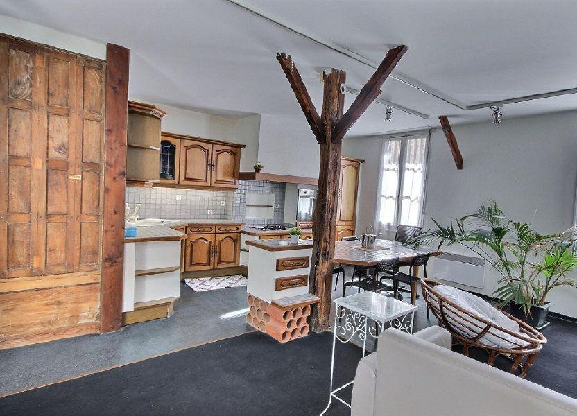 Appartement à vendre 130m2 à Pau