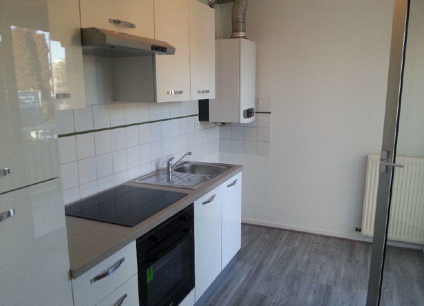 Appartement à louer 54m2 à Pau