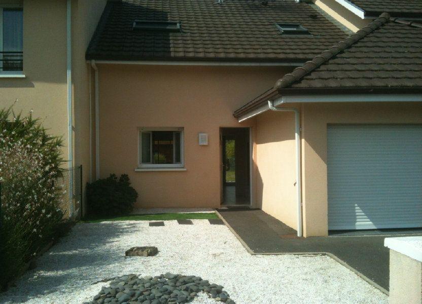 Maison à louer 86m2 à Lescar
