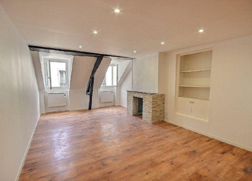 Appartement à vendre 51.8m2 à Pau
