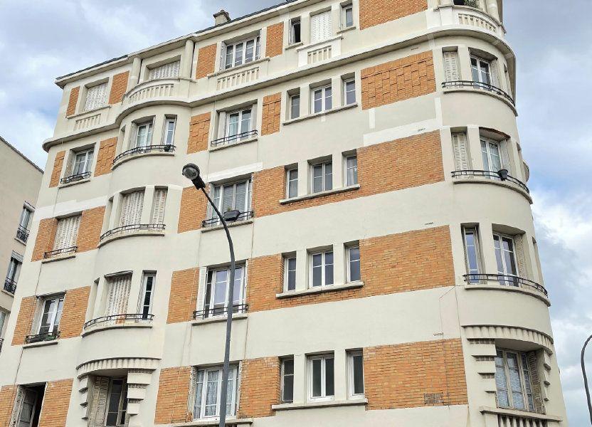 Appartement à vendre 49m2 à Asnières-sur-Seine
