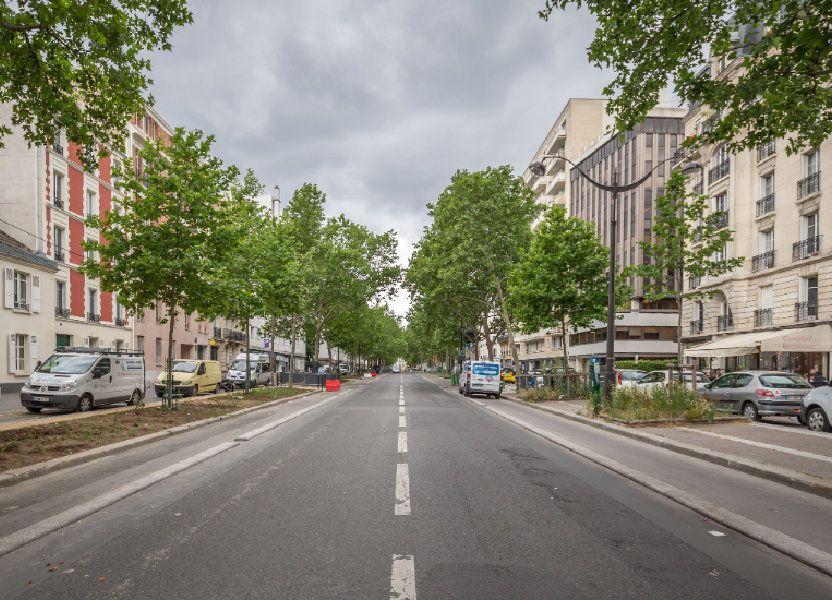 Stationnement à vendre 0m2 à Paris 12