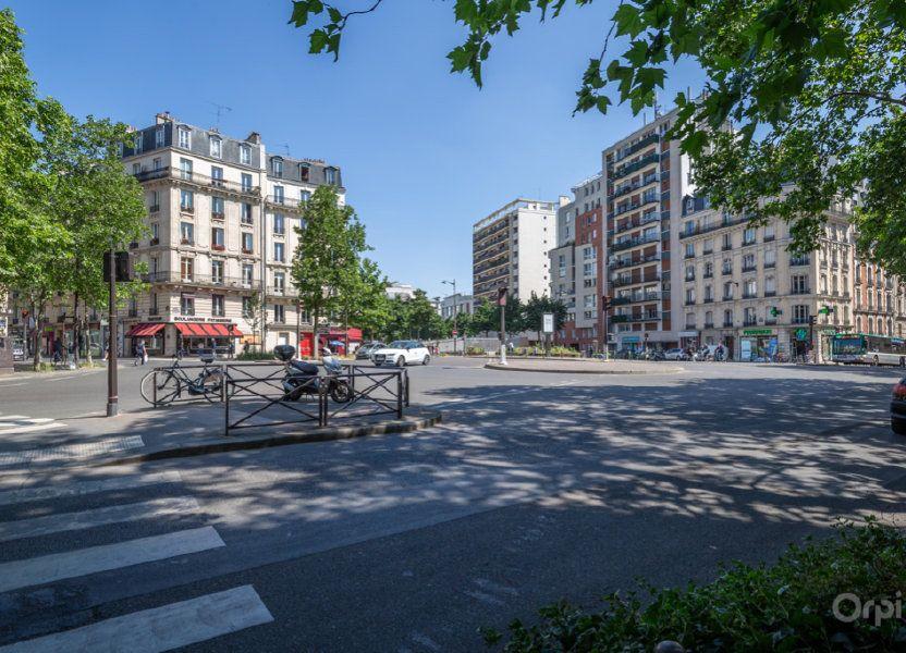 Appartement à vendre 15.09m2 à Paris 12