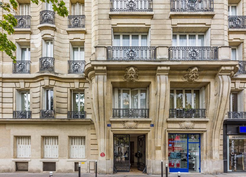 Appartement à vendre 53m2 à Paris 12