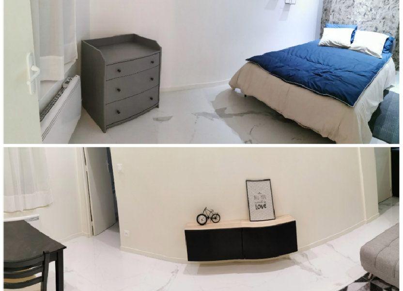 Appartement à vendre 29m2 à Paris 12
