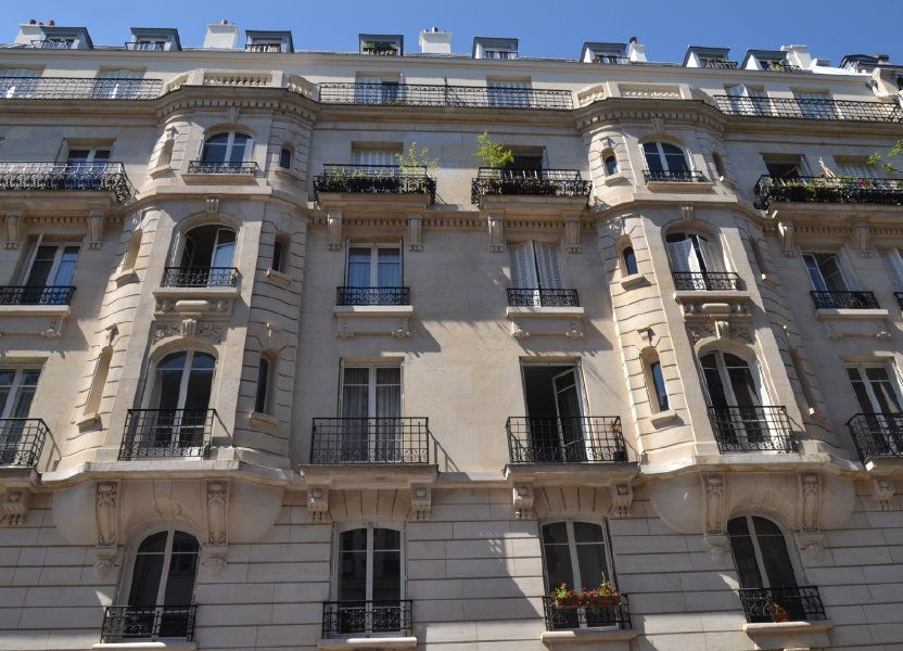 Appartement à louer 72.71m2 à Paris 12