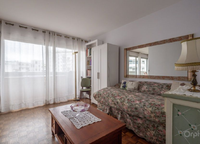 Appartement à vendre 70m2 à Paris 12