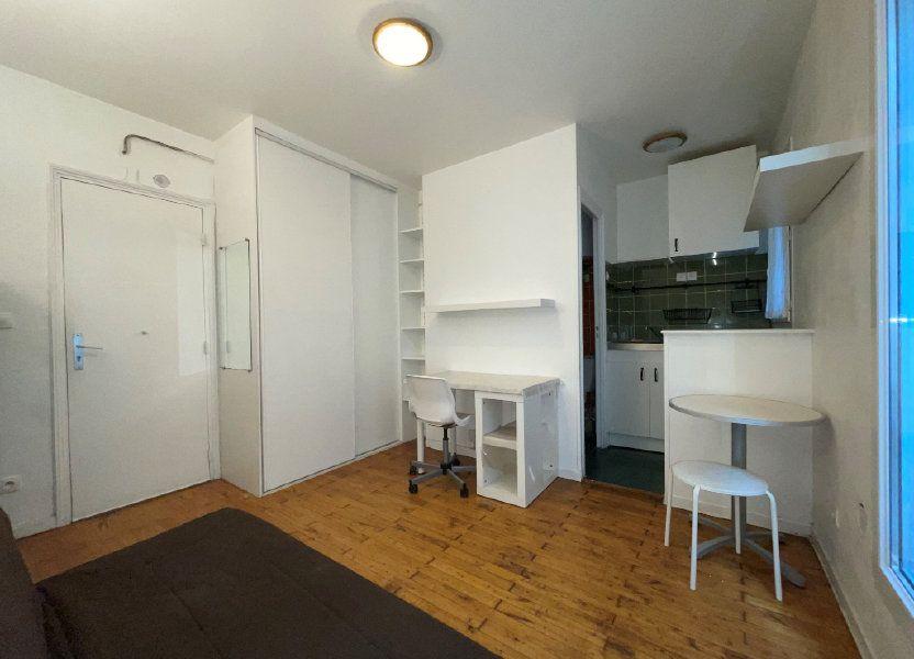 Appartement à louer 14.1m2 à Paris 11