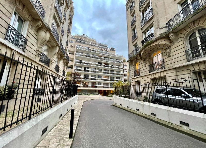 Appartement à vendre 102m2 à Paris 12