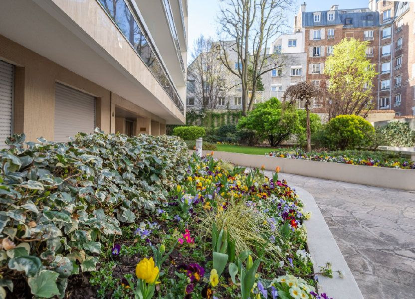 Appartement à louer 24.24m2 à Paris 12