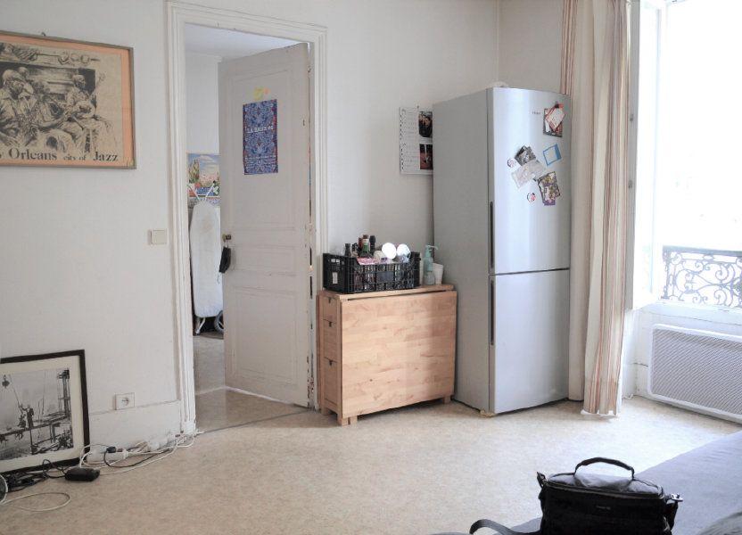 Appartement à vendre 30.9m2 à Paris 13