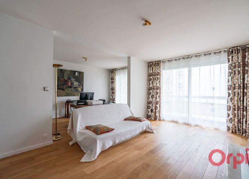 Appartement à vendre 76.5m2 à Paris 12