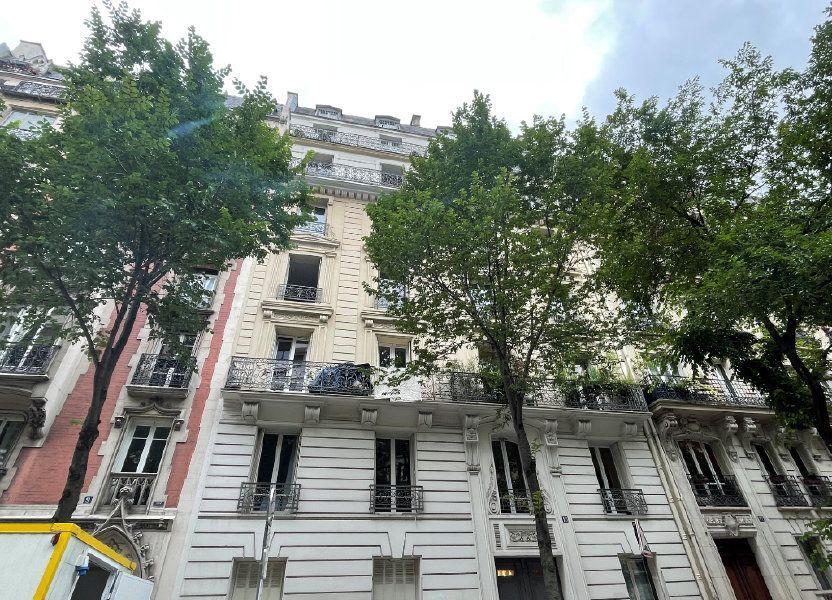 Appartement à louer 84.53m2 à Paris 12