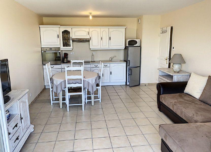 Appartement à vendre 49.37m2 à Cabourg