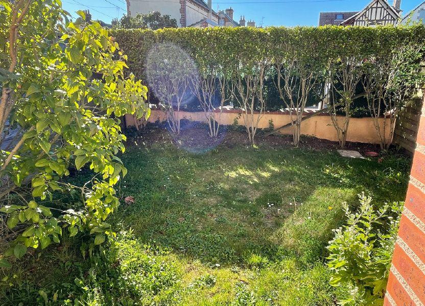 Maison à vendre 79.25m2 à Cabourg