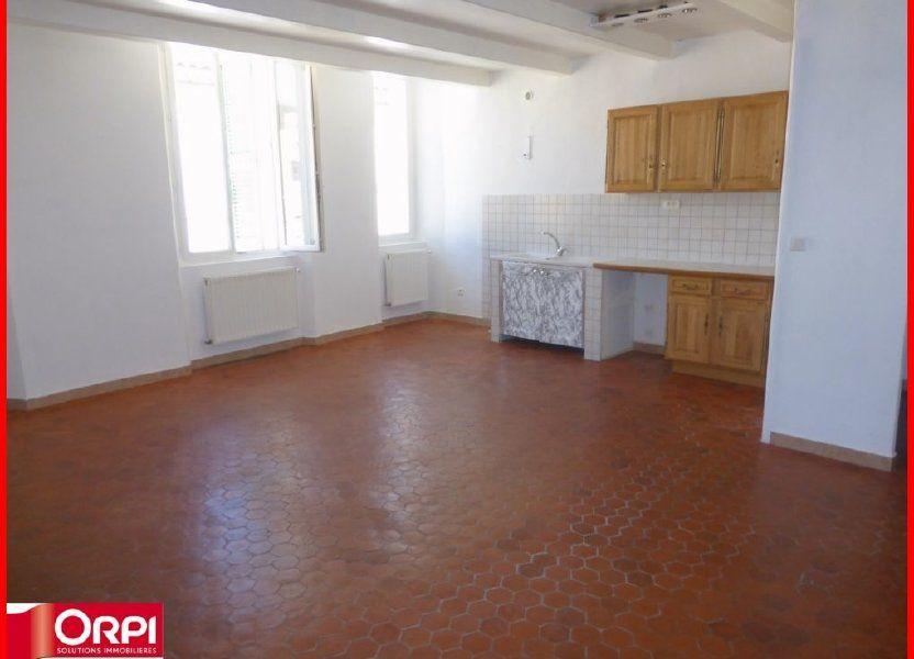 Appartement à louer 90m2 à Valensole