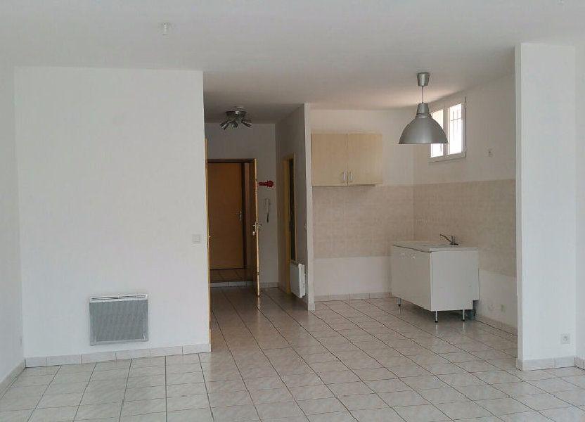 Appartement à louer 69m2 à Oraison