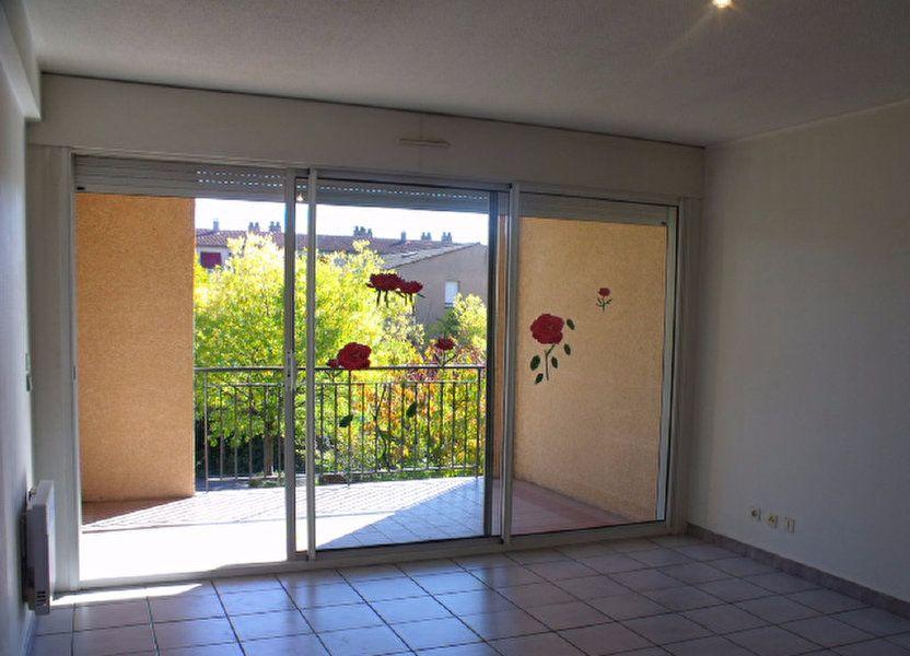 Appartement à louer 60m2 à Manosque