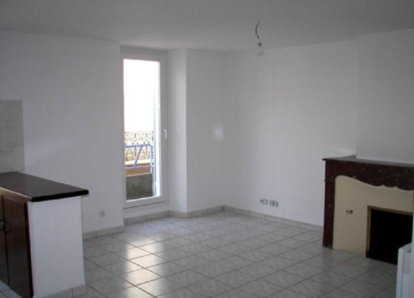Appartement à louer 29m2 à Oraison