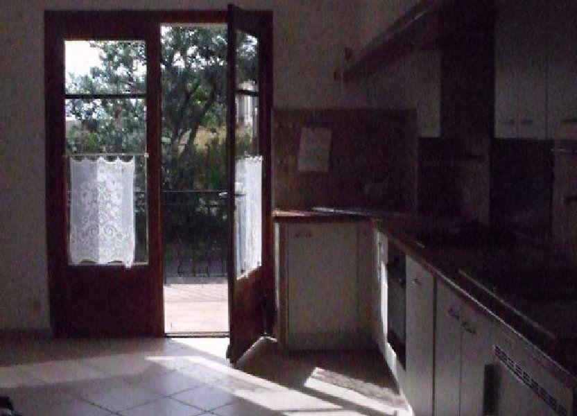 Appartement à louer 128m2 à La Brillanne