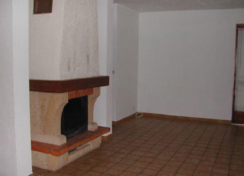 Maison à louer 94m2 à Oraison