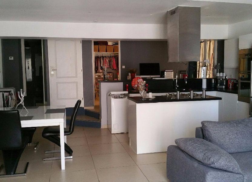 Appartement à louer 70m2 à Saint-Julien
