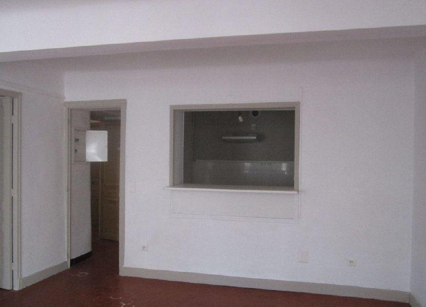 Appartement à louer 56m2 à Volonne