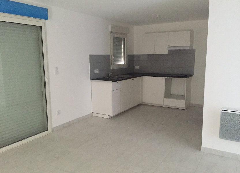 Appartement à louer 70m2 à Manosque